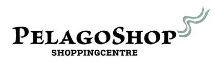 Pelagoshop logo